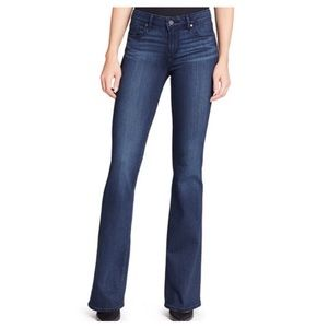 Paige Skyline Boot jeans size 27